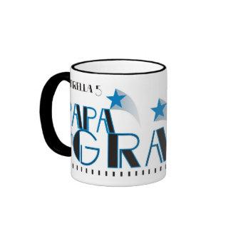 Estrella 5 Papa Grande© Mug