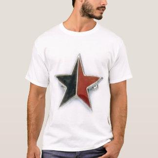 Estrella de AnarchoSyn Camiseta