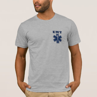 Estrella de EMT de la vida Camiseta