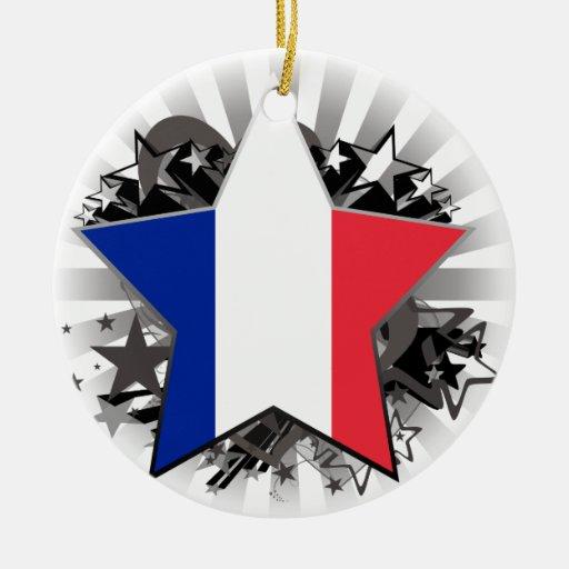Estrella de Francia Ornatos