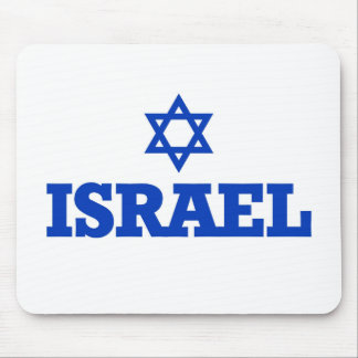 Estrella de Israel de David Alfombrilla De Ratón