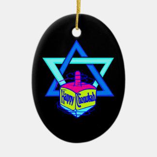 Estrella de Jánuca de David Ornamentos Para Reyes Magos
