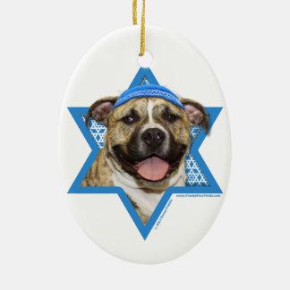 Estrella de Jánuca de David - Pitbull - Tigger