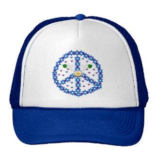Estrella de la paz de David Gorros