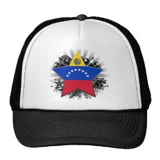 Estrella de Venezuela Gorros