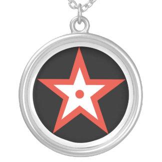Estrella del Pentagram Joyerías