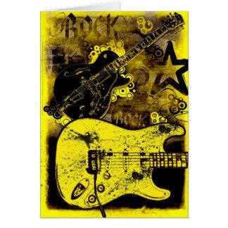 Estrella del rock