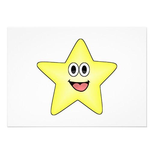 Pix For > Estrella Animada