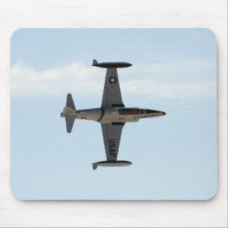 Estrella fugaz P-80 Alfombrilla De Ratón