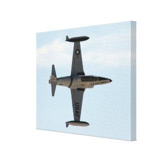 Estrella fugaz P-80 Impresiones De Lienzo