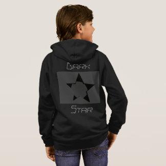 Estrella oscura sudadera