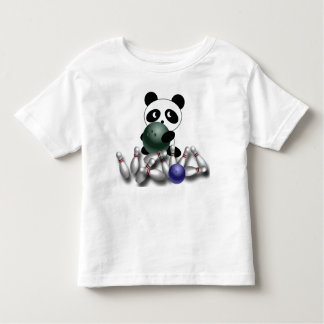 Estrella que rueda camiseta de bebé