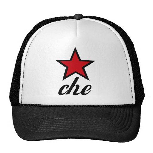 ¡Estrella roja Che Guevara! Gorro
