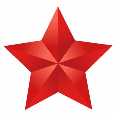 Símbolos Comunistas Estrella_roja_ornamento_de_la_navidad_escultura_fotografica-p153833240565737633zv7fr_400