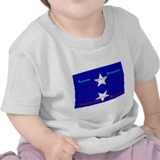 Estrella satánica camiseta