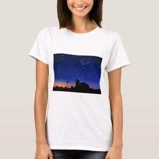 Estrellas de la granja camiseta