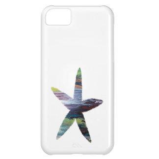 Estrellas de mar funda para iPhone 5C