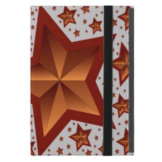 estrellas funda para iPad mini