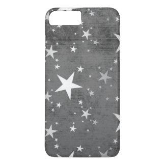 Estrellas Funda Para iPhone 8 Plus/7 Plus