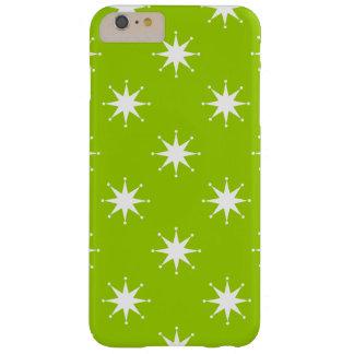 Estrellas retras adaptables tough iPhone 3 carcasa