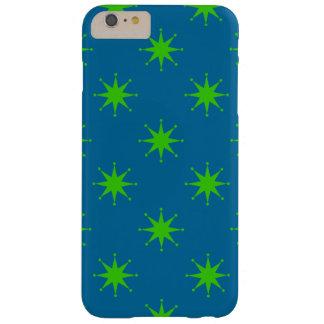 Estrellas retras adaptables tough iPhone 3 carcasas