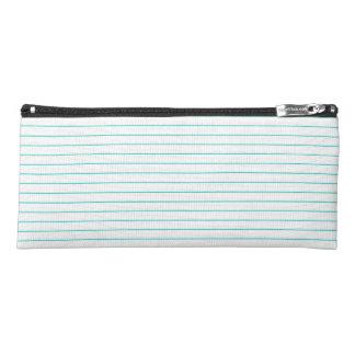 Estuche Caja de lápiz de papel del cuaderno