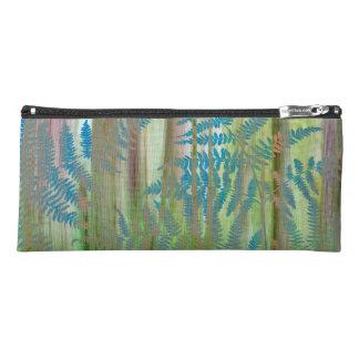 Estuche Collage de los helechos y del bosque el   Seabeck,