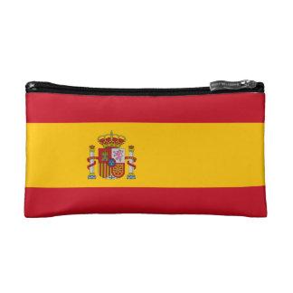 Estuche De Maquillaje Bandera nacional de España
