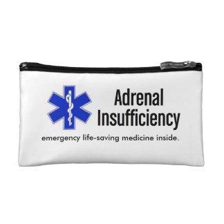 Estuche De Maquillaje Caja del equipo de la emergencia: Esteroides