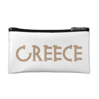 Estuche De Maquillaje Grecia antigua