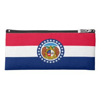 Estuche Gráfico dinámico de la bandera del estado de