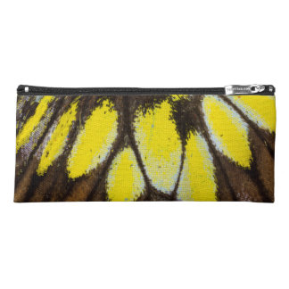 Estuche Modelo del ala del primer de la mariposa tropical