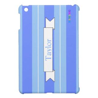 Estuche rígido brillante del iPad de HAMbyWG mini
