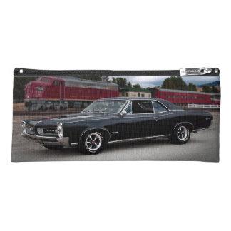Estuche Tren locomotor 1966 del coche del músculo de