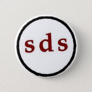 estudiantes para un botón de la sociedad
