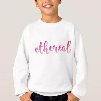 ETHEREAL-01 SUDADERA
