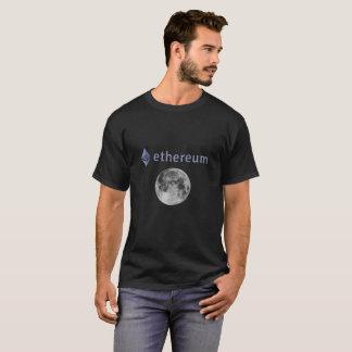 Ethererum (ETH) a la camiseta de la luna