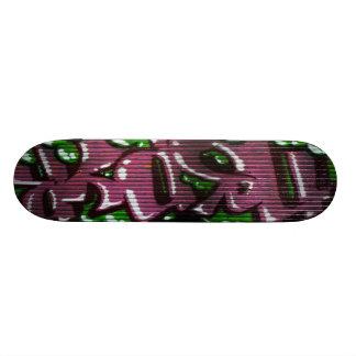 etiqueta 4 tablas de skate