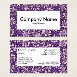 Etiqueta de centro v4 - 140617 - púrpura y beige