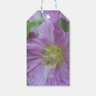 Etiqueta de la nota del aprecio del negocio etiquetas para regalos