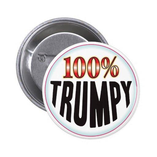 Etiqueta de Trumpy Pins