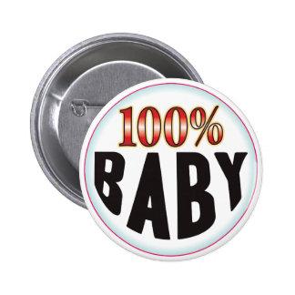 Etiqueta del bebé pin