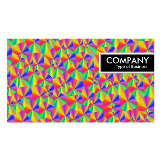 Etiqueta del borde - extracto 080716 (7) tarjetas de visita
