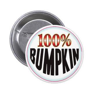 Etiqueta del Bumpkin Pin
