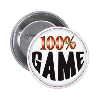 Etiqueta del juego pins