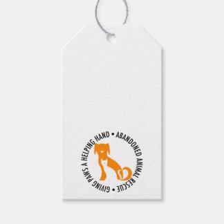 Etiqueta del regalo de AAR, 10 paquetes Etiquetas Para Regalos