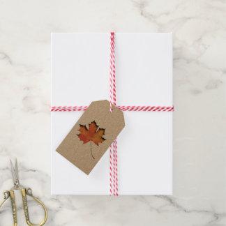 Etiqueta del regalo de la etiqueta del producto de etiquetas para regalos