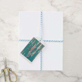 Etiqueta del regalo etiquetas para regalos