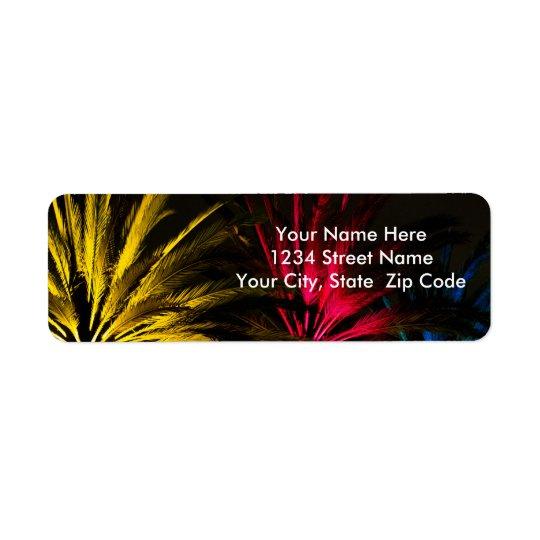 Etiqueta El día de fiesta enciende las palmeras