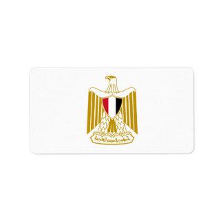 Etiqueta Escudo de armas de Egipto, شعارمصر, علممصر,